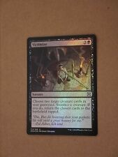 MTG MAGIC ETERNAL MASTERS 2016 - VICTIMIZE (NM) FOIL