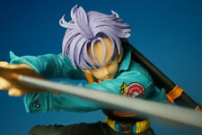 BANPRESTO DRAGON BALL Z Kai SCultures BIG Figure Colosseum Trunks