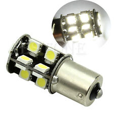 1156 BA15S P21W 1129 19-LED White Canbus Error Free Car Backup DRL Light Bulb