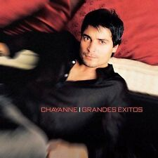 Grandes Exitos by Chayanne CD Sealed ! Greatest Hits
