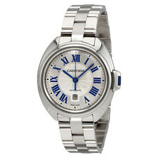 Cartier Cle Automatic Mens Watch WSCL0005