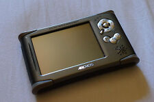 Archos pocket media assistant pma 400 pma400 tablet Linux palm av video