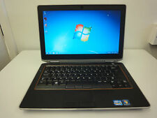 Dell Latitude E6320 Laptop, Core i5, 4GB RAM, 250GB HDD, Webcam, Win 7 Ultimate