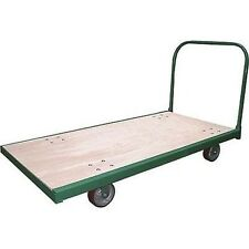 Dolly - Platform Truck - Wood Deck - 30in x 60in