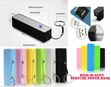 2600mAh Portable External USB Power Bank Battery Pack Charger For Mobile phones