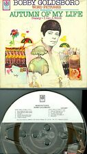 Bobby Goldsboro Word Pictures Reel to Reel Tape 3 3/4 ips Autumn Of My Life