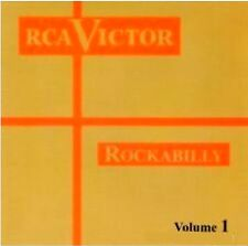 RCA VICTOR ROCKABILLY Volume 1 CD 1950s Rock 'n' Roll - 30 tracks Elvis Presley