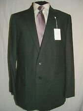 CHARLES TYRWHITT -LONDON FAB ELEGANT GREY CLASSIC FIT SUIT JACKET UK 40L EU 50L