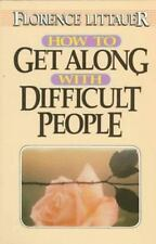 How to Get Along With Difficult People-ExLibrary
