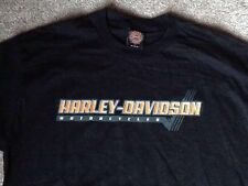 Harley Davidson Black Shirt Nwot Men's Large