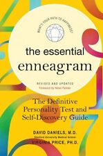 Essential Enneagram: The Definitive Personality Test and Self-Discovery Guide --