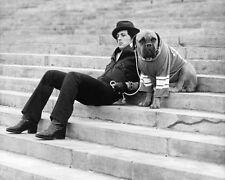 Stallone, Sylvester [Rocky] (50730) 8x10 Photo