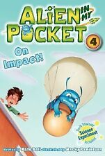 Nate Ball - Alien In My Pocket On Impact (2014) - Used - Trade Cloth (Hardc