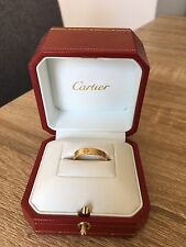 Cartier Amore Anelli