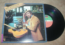 Roy Buchanan Loading Zone Atlantic LP 1977