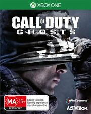 Call of Duty Ghosts Xbox One - Brand New and Sealed