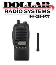 Used Bearcom by Icom IC-F4GS-2 UHF 440-470Mhz 100Ch 4W LKP Two Way Radio GMRS