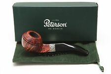 Peterson Aran 80S Tobacco Pipe Fishtail