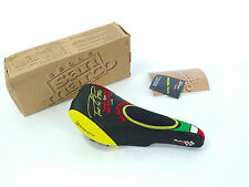 Selle San Marco Saddle Paula Pezzo 1997 World champion Bontrager NOS