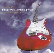 DIRE STRAITS/KNOPFLER - BEST OF DIRE STRAITS & MARK KNOPFLER: PRIVATE I [CD NEW]
