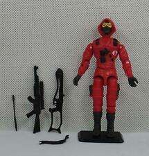 gi joe 2002 Storm Shadow (v9) BJ's Exclusive  G31