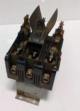 WESTINGHOUSE 60AMP 600V AC DE-ION SWITCH 371D266G01