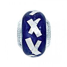 Genuine Lovelinks Argento Sterling e Vetro di Murano prezzo consigliato £ 24.95 11821449-99