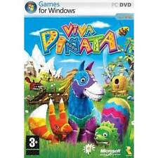 Viva Pinata-Pc Dvd Rom-Win XP & Vista - (nuevo Sellado)