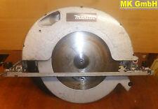 Makita 5143 R Handkreissäge, 130mm, 2200W, 5143R, incl. Sägeblatt 355mm Z48
