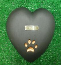 Personilised  Extra large Pet Memorial/headstone/stone/grave marker/memorial