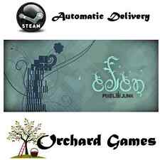 PixelJunk Eden: Pc: (steam/digital) entrega automática