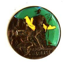 Spilla Alpini BTG. Valchiese cm 3