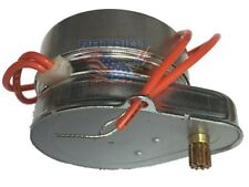 Aftermarket 24V, 50/60 Hz, 5 W, 6/5 RPM Replacement Motor For Honeywell 802360JA