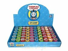 20x Thomas the Tank Engine and Friends Self-inking Stamps Birthday Party Favors