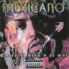 mexicano entre el bien y mal 1998 Brand new sealed CD