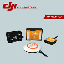 Naza M V2 Multi Rotor Flight Stabilization Controller System Combo with GPS, LED