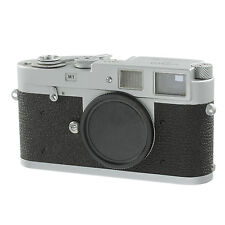 Leica M1 Film Camera Body L Seal Intact
