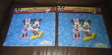 Disney Mickey Mouse Clubhouse Paper Placemats - Set of 24 Placemats