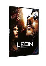 DVD *** LEON  *** avec Jean Reno de Luc Besson
