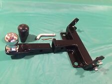 Yamaha Royal Star Venture/Tour Deluxe Trailer Hitch