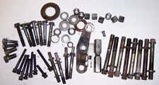 BOLTS HARDWARE PARTS LOT HARLEY XL XLH XLCH SPORTSTER IRONHEAD CHOPPER