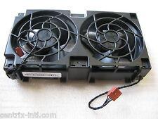 Genuine HP Workstation XW6200 Dual Fan Bracket Assembly 406339-001 EFC0912BF