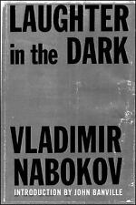 Laughter in the Dark by John Banville and Vladimir Nabokov (2006, Paperback)