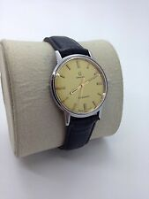 VINTAGE OMEGA SEAMASTER CAL 601 MEN'S CLASSIC WATCH (GREAT CONDITION) SERVICED