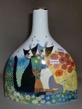 +# A016725 Goebel Archiv Muster Wachtmeister Vase Florero Primavera 66-891