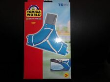 NEW Tomy Tomica World Road & Rail T Junction 7519