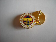 a4 FENERBACHE FC club spilla football calcio futbol pins badge turchia turkey