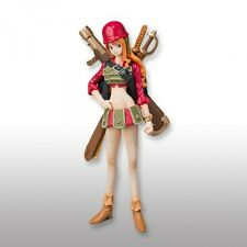 Figurine Super Modeling Soul Nami Film Z  - One Piece - 10 cm