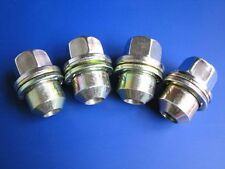 20 Pc Wheel Lug Nuts Range Rover Discovery Defender 14x1.5