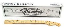 Fender Stratocaster Strat Neck Maple Med Jumbo 21 Fret 099-4602-921